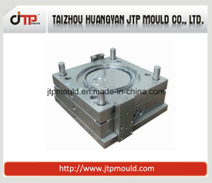 Plastic Handle Mould for Plastic Paint Bucket Mould
