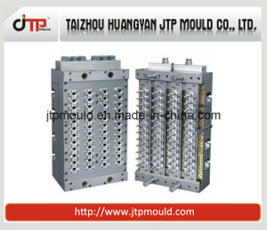 48 Cavities High Gloss Plastic Pet Preform Mould