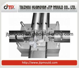 Plastic Fitting Mould for Household Reducing Tee Pipe