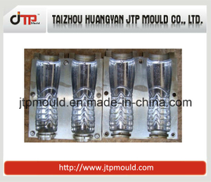Customized Mineral Water Bottle Plastic Blowing Mould