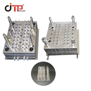 32 cavities S136 Plastic Test tube mould