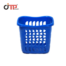 P20 Mould Steel Plastic Injection Laundry Basket Mould