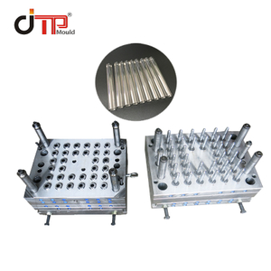 PP-Plastic 32 Cavities Plastic Medical Test Tube Mould