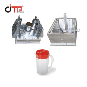 Hot Runner Plastic Injection Water Jug Mould
