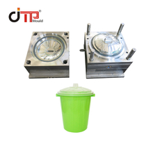 Good quality Factory Custom Hot Selling Plastic Injection bucket lid mould