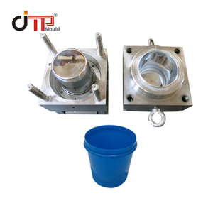 Large Capacity Customized High Precision Paint Bucket Mould