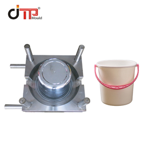 Huangyan Professional Factory Plastic Water Bucket Mould