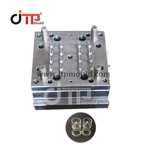 S136 16 Cavity PS Centrifuge Tube Mould