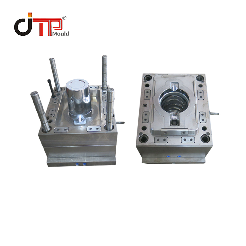 Household 2.5L Factory Customized Plastic Injection Water Kettle Mould