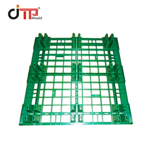 Professional Durable Plastic Injection Pallet Mould