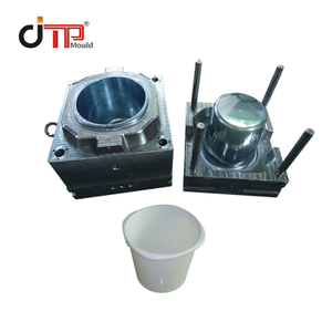 Factory Custom Good Selling Plastic Injection Water Bucket Mould