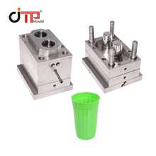 Good Quality Cavity Plastic Injection Cup Mould