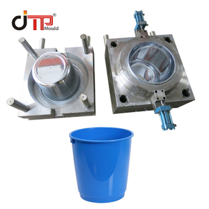 Steady Plastic Round Water Bucket Mould