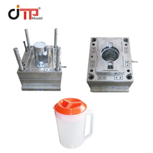 3.8 L High Quality Plastic Injection Water Jug Mould